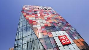 Uniqlo store | Source: Shutterstock