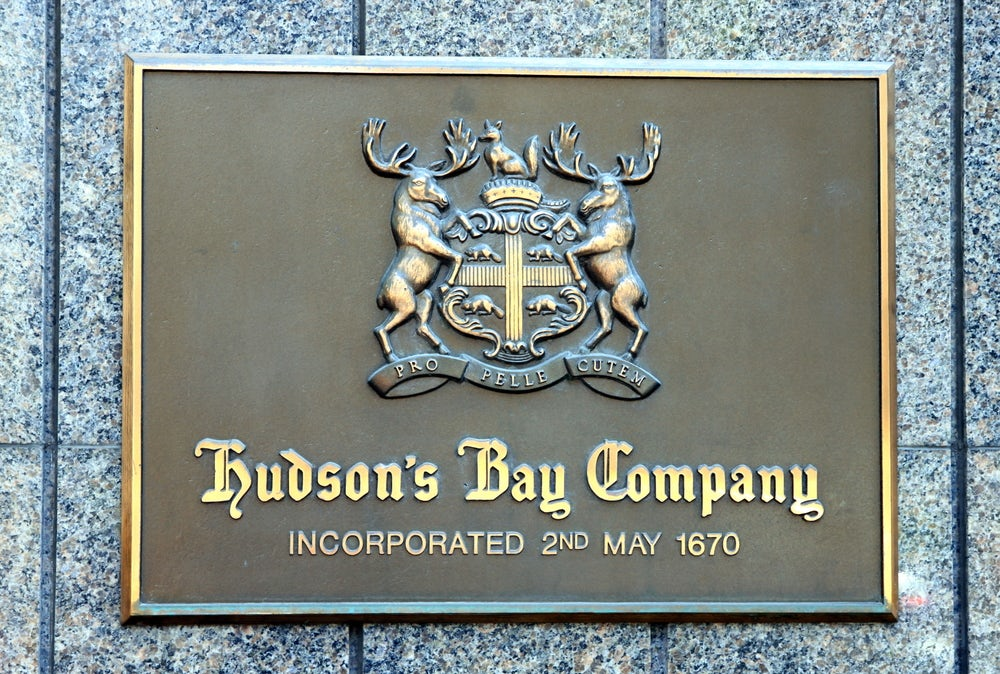 Hudson Bay  | Source: Shutterstock