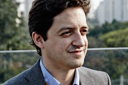 Carlos Jereissati Filho | Photo: Fernando Pinheiro for BoF