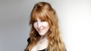Charlotte Tilbury | Photo: Thomas Lohr for BoF