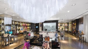 Lancel store in Moscow | Source: Wikimedia