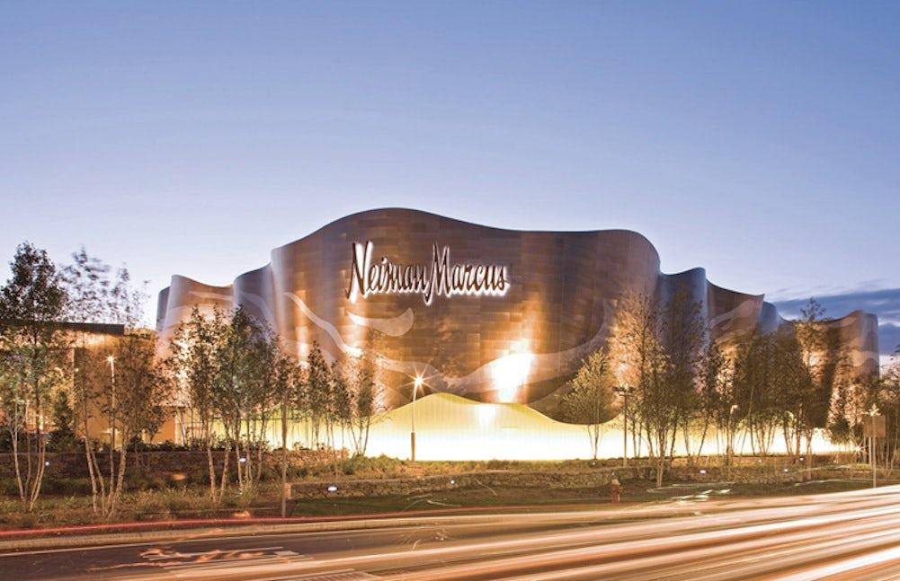 Neiman Marcus headquarters in Dallas | Source: Neiman Marcus