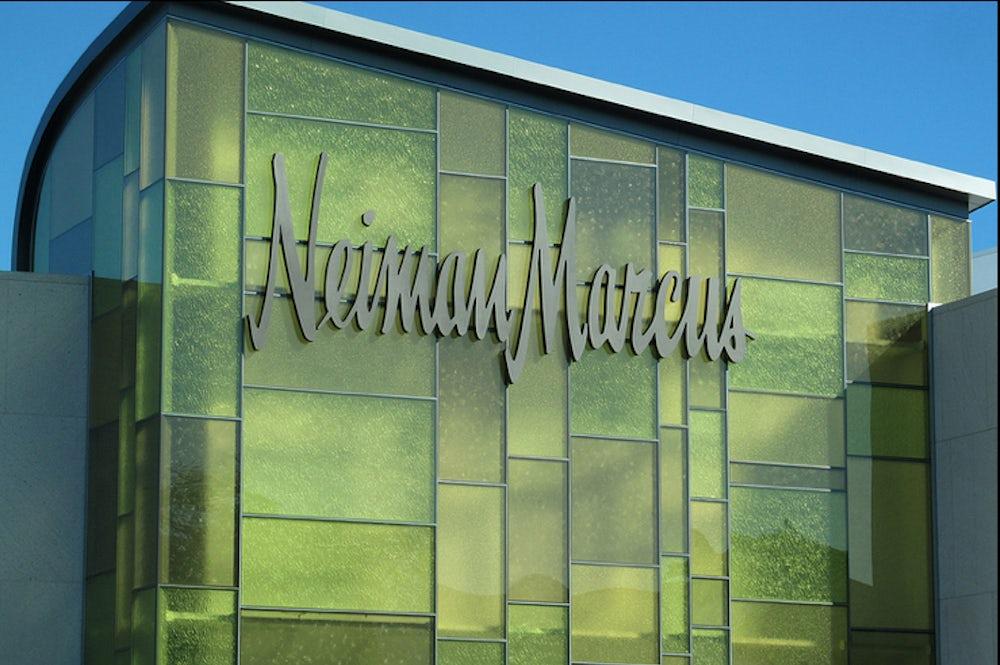Neiman Marcus Store Walnut Creek | Source: Flickr
