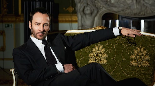 ff52ae1f19e The Business of Being Tom Ford  A Return to Womenswear and The ...