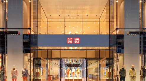 Uniqlo Sales in Japan Rise Most in Four Years | News