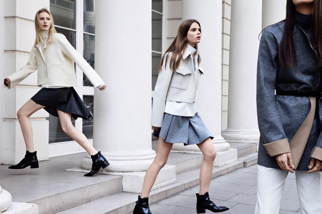 Ortega S Zara Fashions Tax Avoidance By