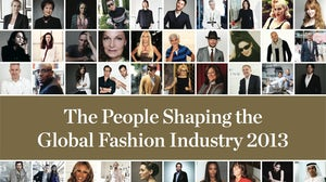 Source: The Business of Fashion