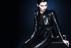 Gucci Fall 2013 Campaign | Source: Gucci