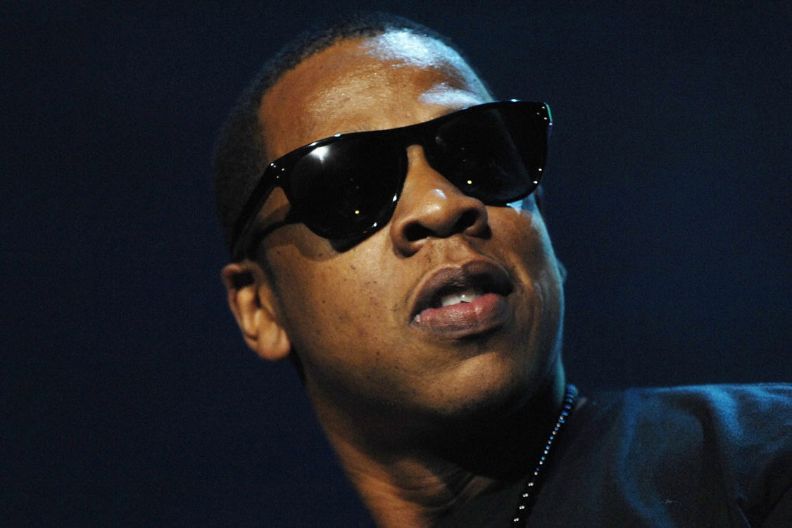 Hip-hop artist Jay Z | Source: AP