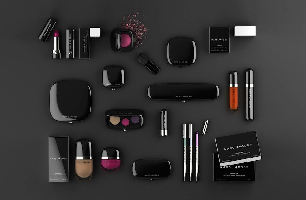 Marc Jacobs Beauty | Source: Established