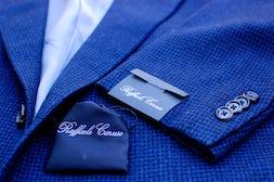 Raffaele Caruso Menswear | Source: Raffaele Caruso