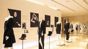 Inside Lane Crawford's Shanghai flagship | Source: Lane Crawford