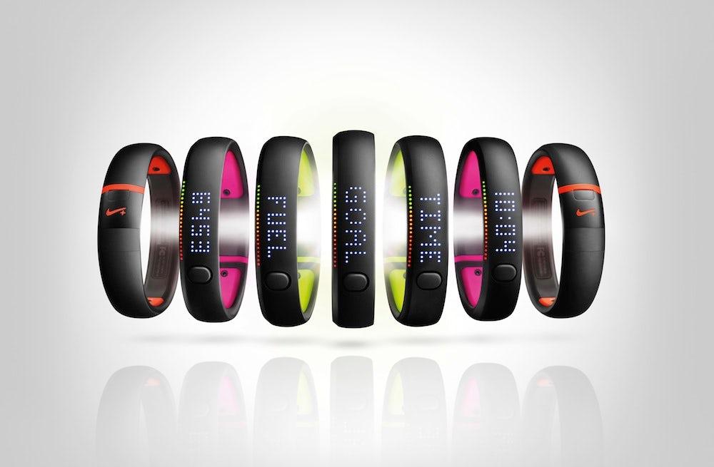 Nike+ FuelBand SE | Source: Nike