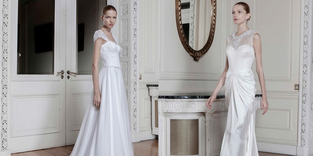 Inside The Designer Bridal Boom Intelligence Bof