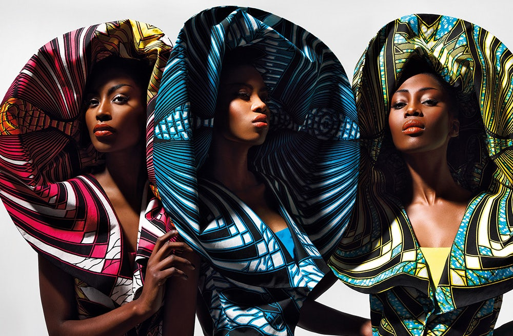 Source: Vlisco