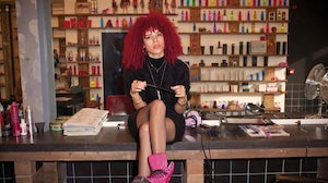 Dr. Martens' Fall 2013 Campaign | Source: Dr. Martens