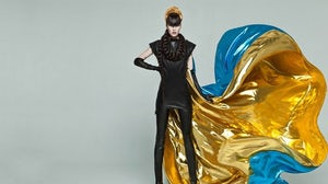 Source: Kiev Fashion Days