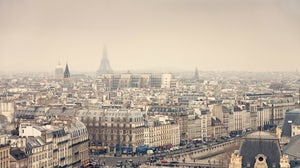 Paris   Source: Shutterstock