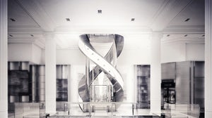 Rendering of the Louis Vuitton Townhouse at Selfridges | Source: Louis Vuitton