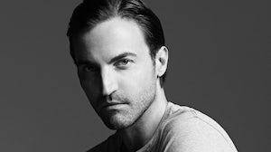 Nicolas Ghesquière | Photo: Karim Sadli