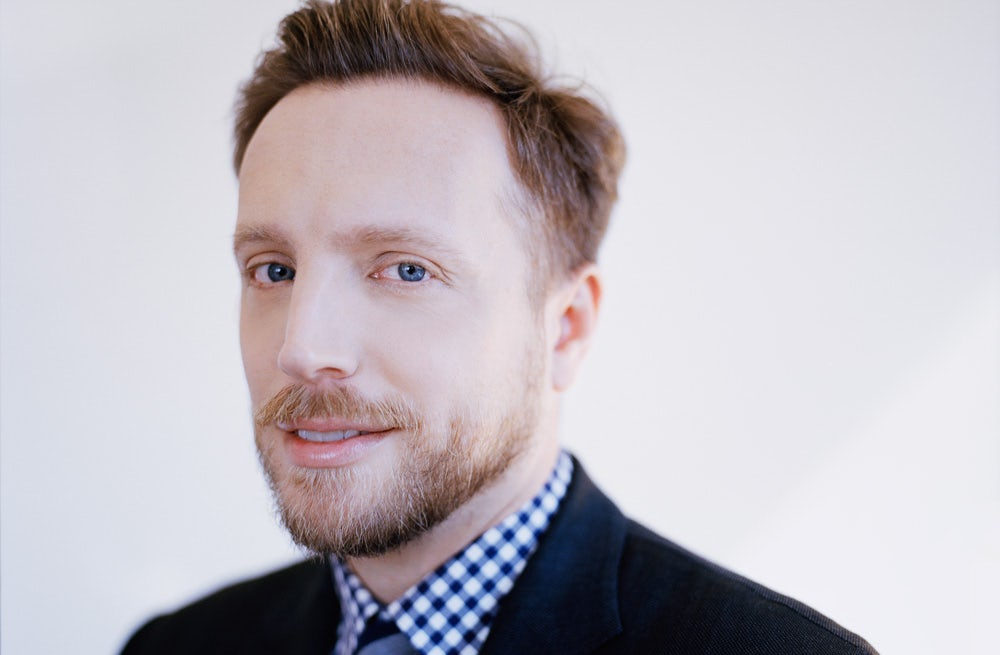 Power Moves   Ariel Foxman to Exit InStyle, Copping Out at Oscar de la Renta