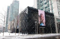 Burberry store in Beijing, China | Source: Maosuit