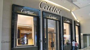 Cartier store in Hong Kong | Source: Wikimedia
