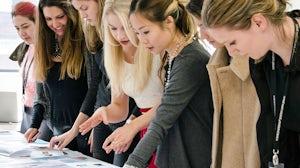 The Burgeoning Business of Fashion Education