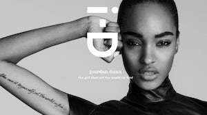 i-D homepage | Source: i-D
