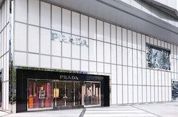 Prada Store in Chengdu, China | Source: Prada