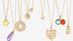 Tiffany Paloma Collection | Source: Tiffany