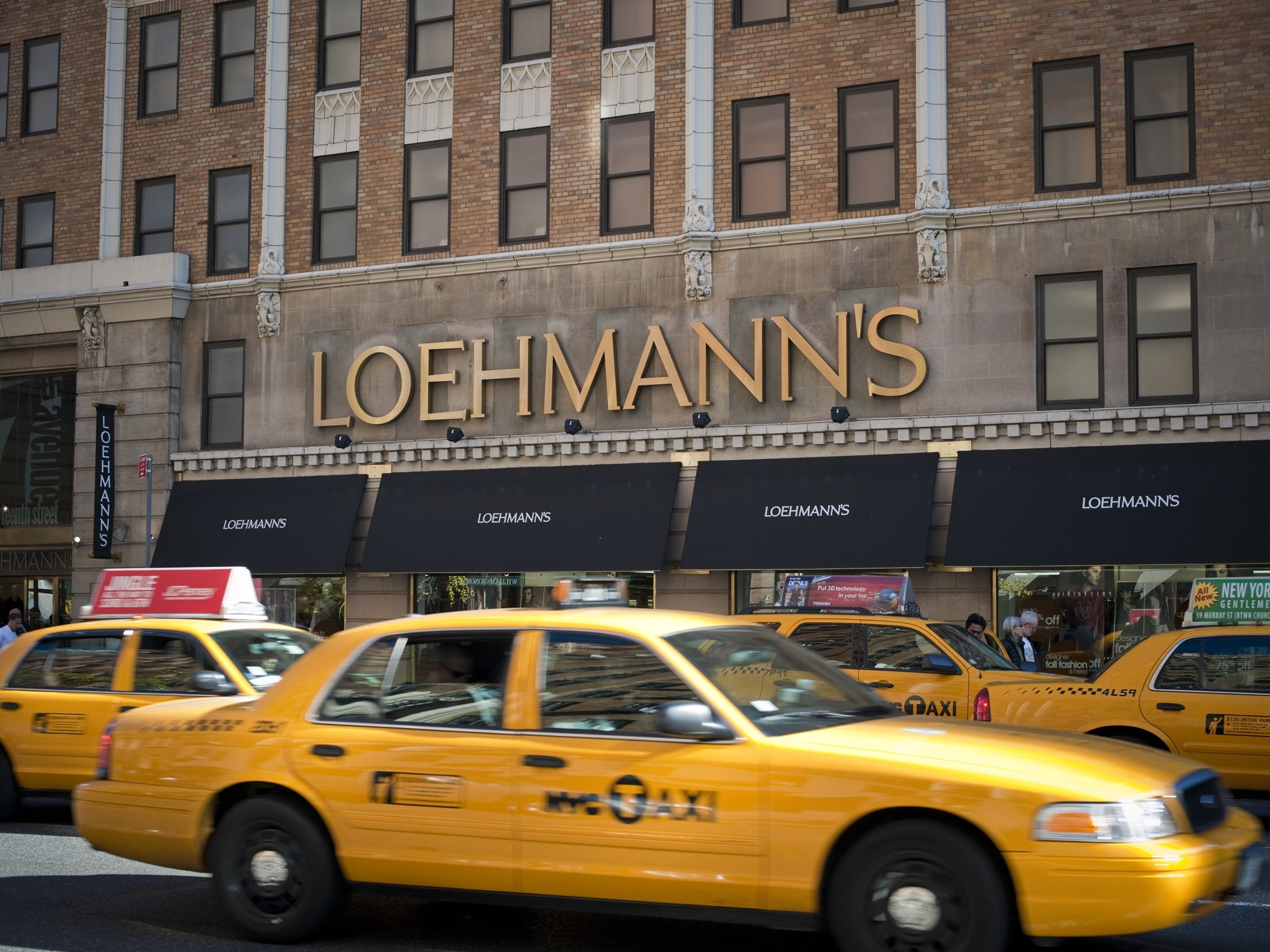 Loehmann's in New York | Source: Crain's New York Business