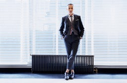 Thom Browne | Photo: Kevin Trageser for BoF