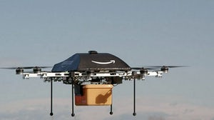 Amazon drone delivery | Source: Amazon
