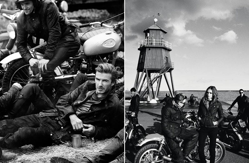 Barbour and Belstaff: A Tale of Two British Heritage Brands