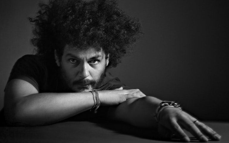 Pascal Dangin | Photo: Mario Sorrenti