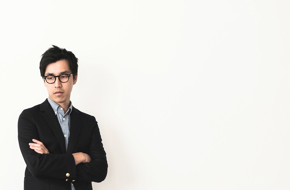 Kevin Ma, founder of Hypebeast | Photo: Silas Lee