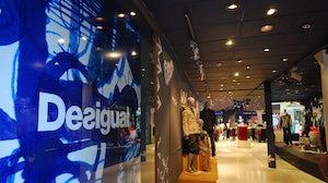 Desigual store interior | Source: Wikipedia