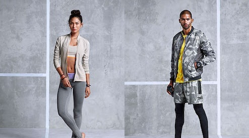 f952a43f0749c For the Activewear Market, There's No Way But Up | Intelligence | BoF