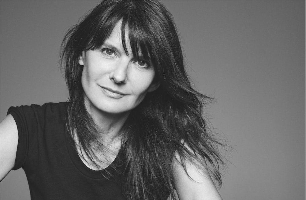 Marie-Amélie Sauvé | Photo: Karim Sadli