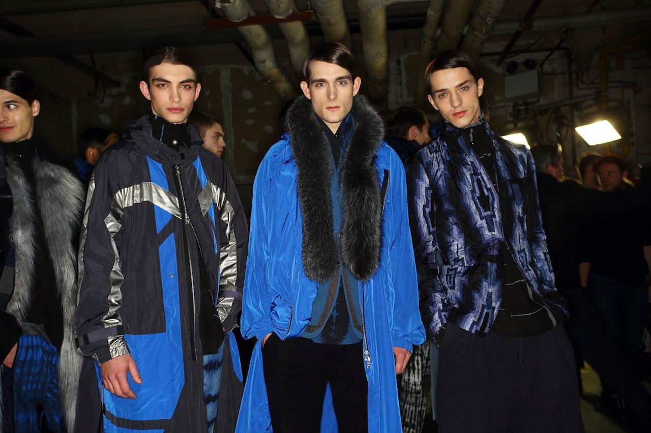 Photo Diary | PFW: Raf Simons, Givenchy, Valentino, Dior, Rick Owens, Dries Van Noten