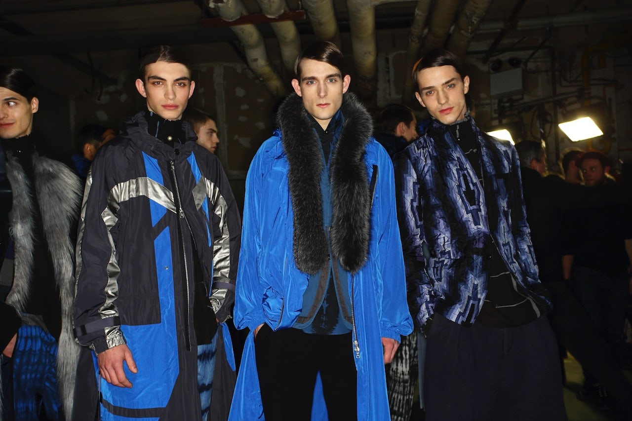 Photo Diary   PFW: Raf Simons, Givenchy, Valentino, Dior, Rick Owens, Dries Van Noten
