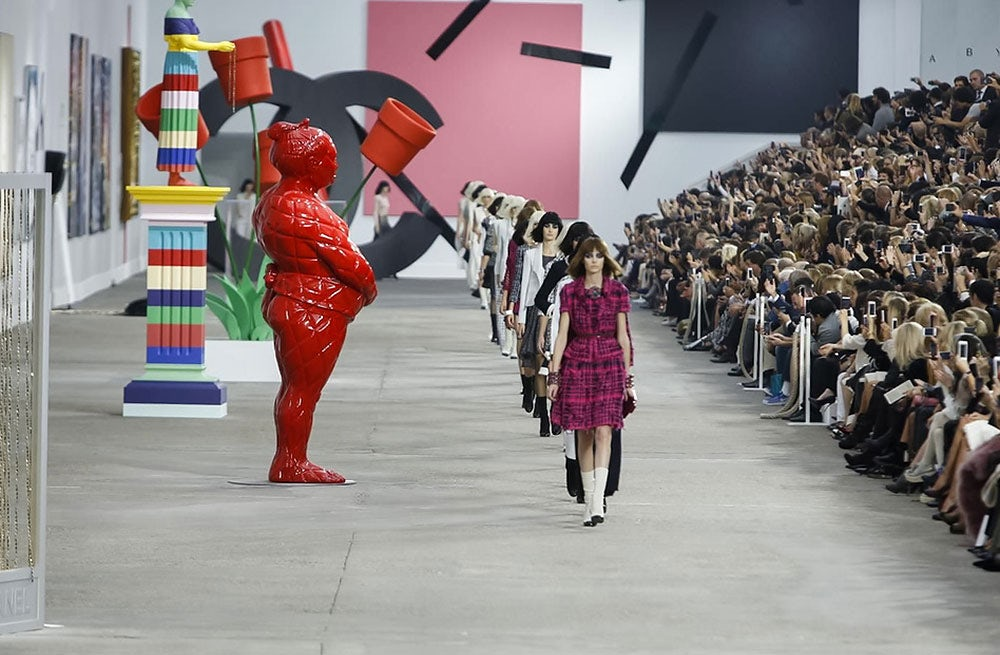 Show Business: Are Fashion Shows Still Relevant?