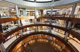 The Dubai Mall | Source: Wikimedia