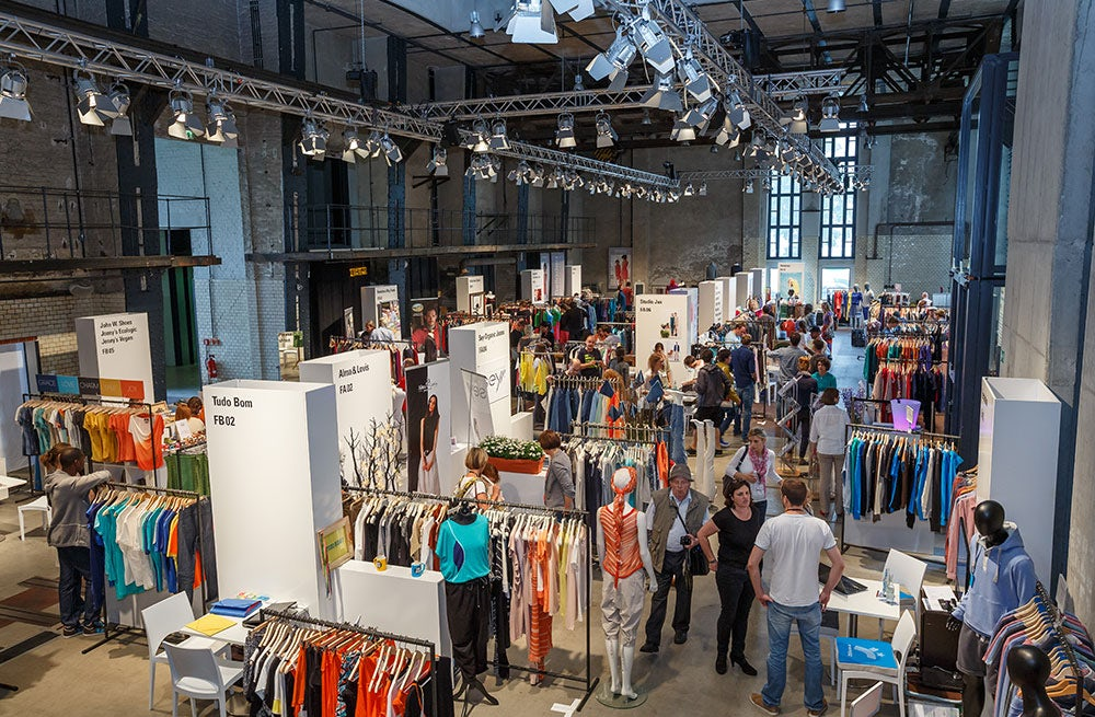 Ethical Fashion Week in Berlin | Source: Ethical Fashion Week Berlin