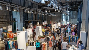 Ethical Fashion Week in Berlin | Source: Ethical Fashion Week Berlin