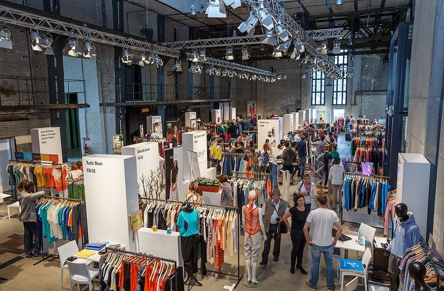 Fashion Show Production Companies