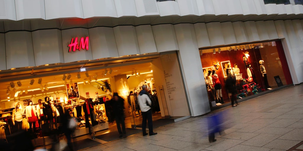 H&M Says Fashion Can Be Cheap and Ethical