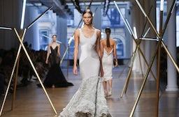 Jason Wu S/S 2014 at New York Fashion Week | Source: Nowfashion