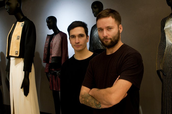Proenza Schouler: Two Americans in Paris